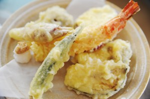 Tempura Recipe Go Japanese